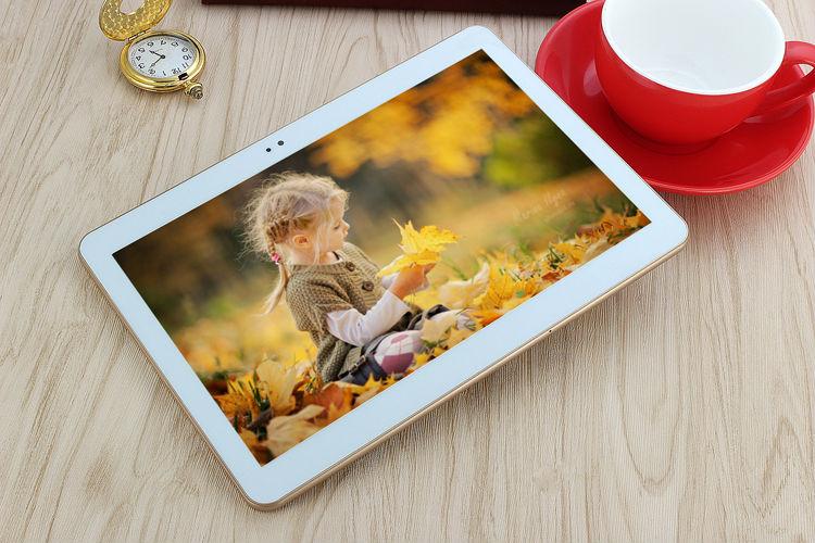BOBARRY 10.1 אינץ 4G לוח אוקטה ליבות 4GB 128GB זיכרון RAM ROM 8 ליבות andriod 6.0 8MP 1280*800 IPS ילדים מתנה באמצע טבליות 10.1
