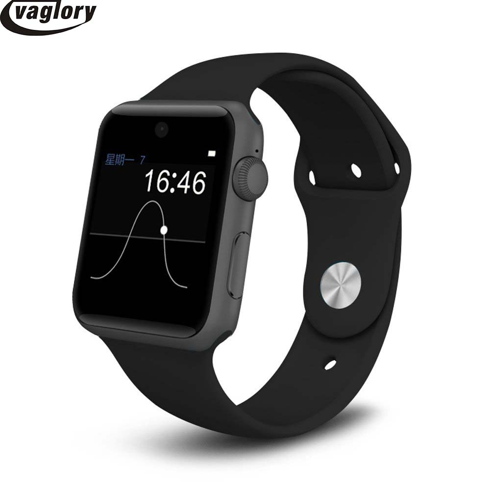 DM09 Smart Watch Bluetooth Pedometer Anti-lost Fitness Tracker 2.5D ARC HD Screen Support SIM Card for IOS Android PK IWO 5 цена