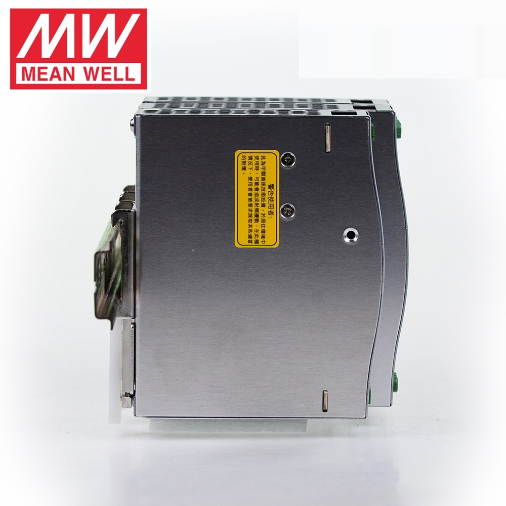 Image 3 - MEAN WELL EDR 75 120 150 12V 24V 48V meanwell EDR 75 120 150 12 24 48 V Single Output Switching Power Supply-in Switching Power Supply from Home Improvement