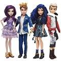 Оригинальная 30 см 11 дюймов Оригинальная кукла-внедорожник Монстр множество игрушек принцессы Русалка Белоснежка Золушка