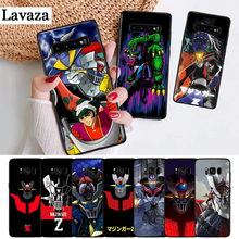 Lavaza Mazinger Z New Stylish Silicone Case for Samsung S6 Edge S7 S8 Plus S9 S10 S10e Note 8 9 10 M10 M20 M30 M40