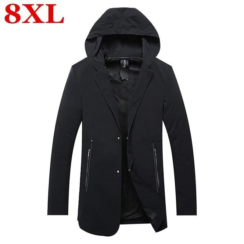 Grande taille 8XL 7XL 6XL armée Camouflage manteau militaire tactique veste hommes doux Shell coupe-vent veste manteau grande taille 4XL 5XL 6XL