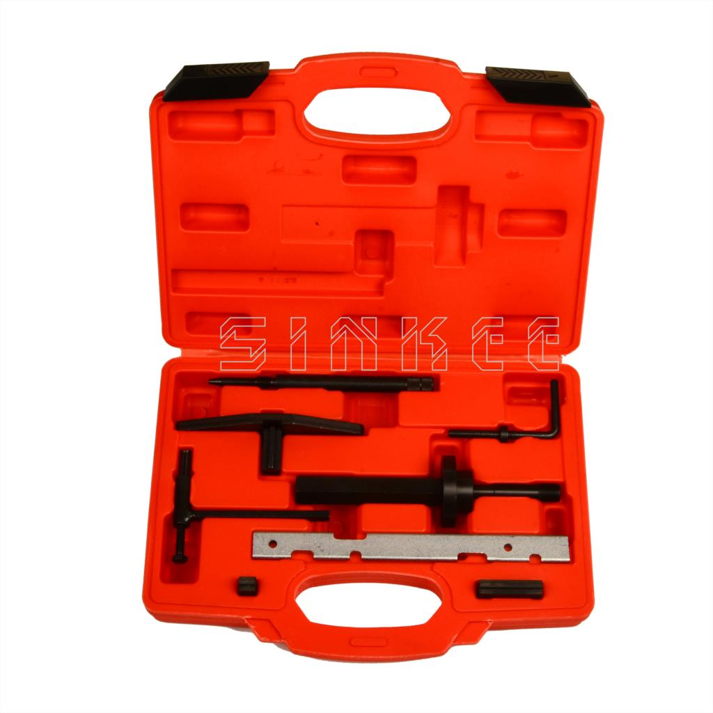 Engine Timing Tool Kit Diesel 1.8TDDi TDCi For Ford Transit Focus C-Max Connect 02-07 engine setting locking combination kit master engine timing tool set fits for ford 1 4 1 6 ti vct tdci 1 8 2 0 16v 2 2 tdci