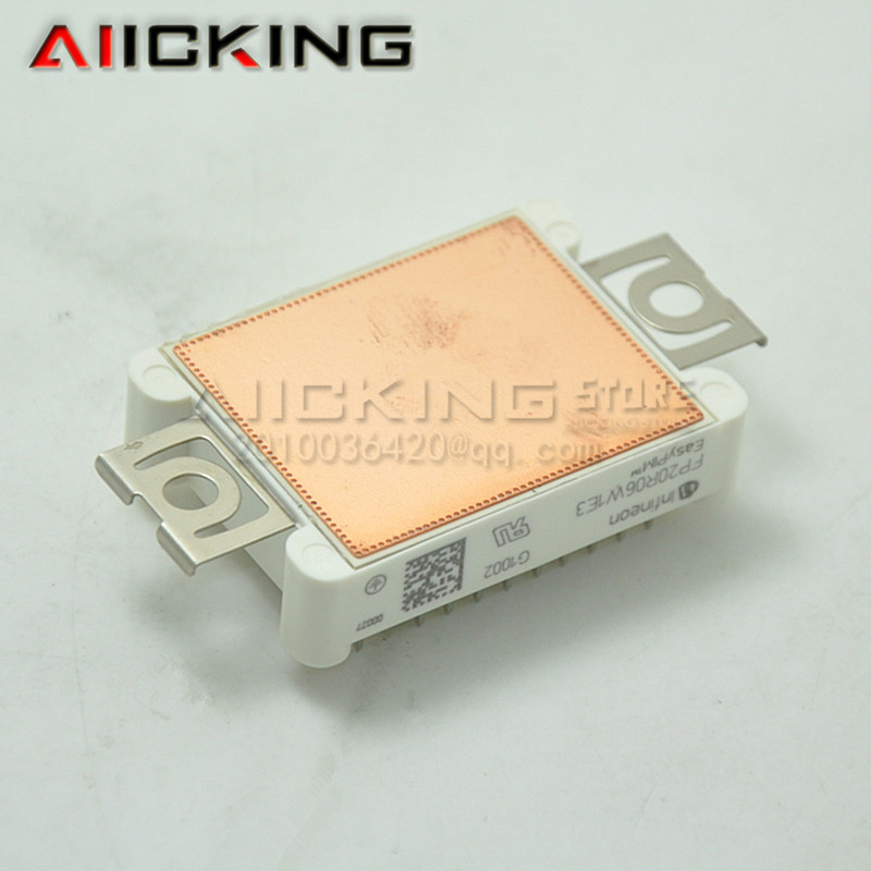 Image 2 - FP20R06W1E3 1/PCS New MODULE IGBT 20A 600V-in Main Processors from Consumer Electronics