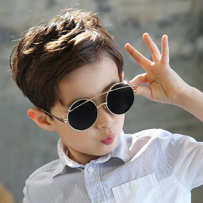 Jungen Gläser Streng Rosanna Neue Mode Kinder Katzenauge Sonnenbrille Jungen Mädchen Kinder Baby Kind Sonnenbrille Brille Uv400 Spiegelgläser R572 Weich Und Rutschhemmend