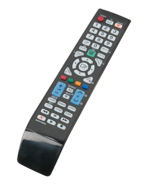 Nouveau BN59-00860A Télécommande De Remplacement adapté pour SAMSUNG UN32EH4500 UN46ES6100F BN59-00937A UE46D6510 UN32EH5300 LE52B750u1w