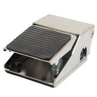 IMC Wholesale FV 320 Pressure Control 12mm Threaded Pneumatic Pedal Valve Switch
