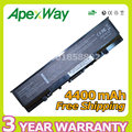 Apexway 6 Сотовый 11.1 В Аккумулятор для Dell Vostro 1500 1700 Inspiron 1520 1521 1720 1721 530 s GK479 GR995 KG479 NR222 NR239 TM980