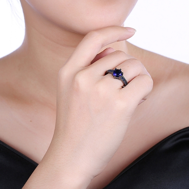 модные кольца для женщин милые стильные обручальные с розовым фотография