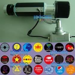 Снаружи Гобо проектор Light 30 Вт привело Custom Стекло узоры реклама логотип проекции оборудования для продажи/Аренда Droppshoppers