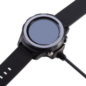 Настольная док-станция зарядное устройство адаптер подставка USB зарядный кабель для Huawei Watch 2 / Watch2 Pro как Показать