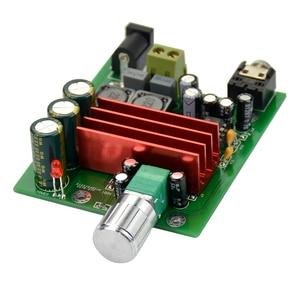 Image 3 - Aiyima TPA3116 100 W Subwoofer Panneau Damplificateur de Puissance Numérique TPA3116D2 Amplificateurs NE5532 OPAMP 8 25 V