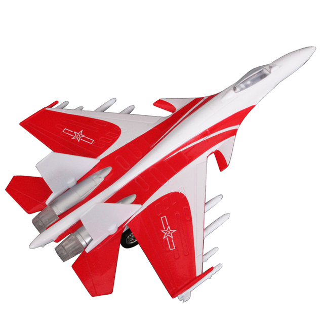 free shipping 15 fighter alloy toy plane model plain