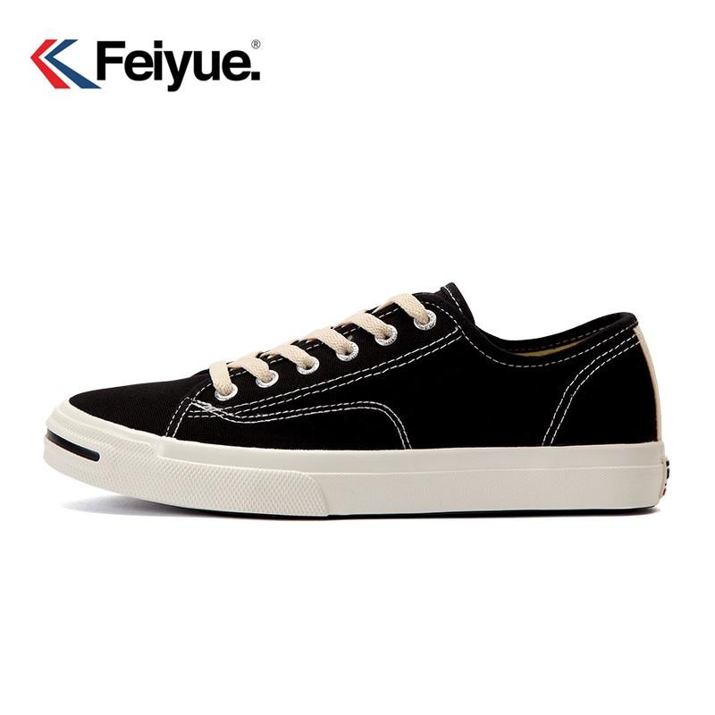 Feiyue Shoes 2019 New Classic Martial Arts Shoes Chinese Women KungFu Shoes Men Women Sneakers Walking Shoes