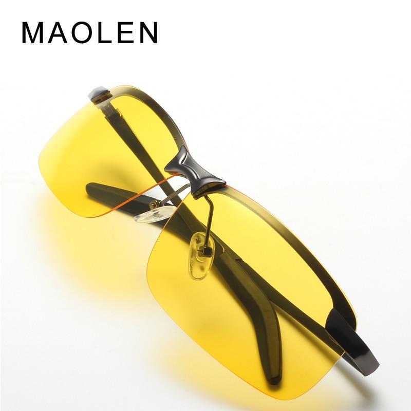 MAOLEN Πολωτικά γυαλιά ηλίου Αυτοκίνητα - Αξεσουάρ ένδυσης