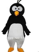 mascot Fur Penguin Mascot costume hot sale Halloween cartoon character fancy dress carnival costume outfit suit