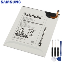 Original Replacement Samsung Battery For SAMSUNG Galaxy Tab E SM-T560 T560 T561 Genuine Tablet Battery EB-BT561ABE 5000mAh original for samsung galaxy tab e 9 6 sm t560 t561 tablet pc touch screen digitizer front glass replacement free shipping