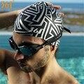 361 силиконовая шапочка для плавания ming для мужчин и женщин  модный дизайн  шапка для плавания ming для бассейна  водонепроницаемая шапка для за...