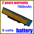 JIGU 9 ячеек аккумулятор Для Ноутбука Lenovo IdeaPad Y450 Y550 4186 Y450 3241 4189 20020 Y550P