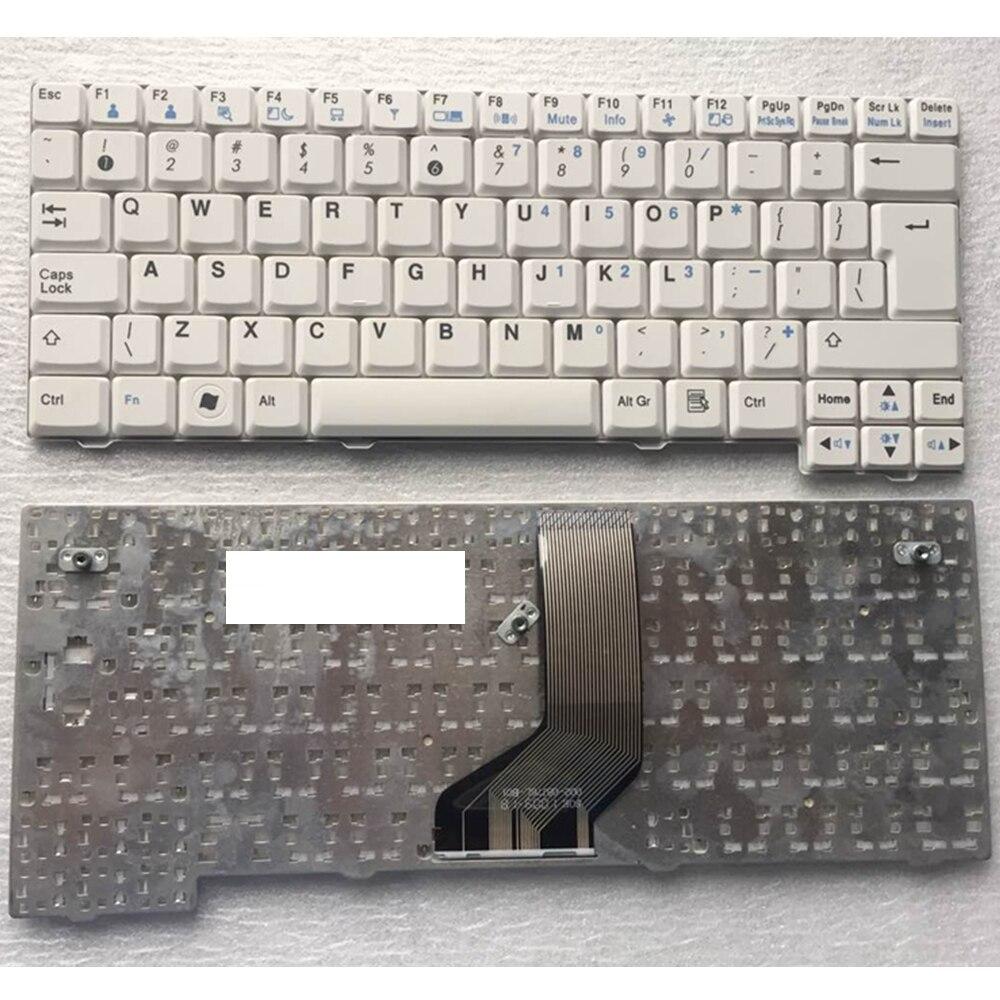 NEW Keyboard For LG X120 X120l X120g X13 X130 MP-08J76PA-920 US Replace Laptop Keyboard