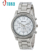 OTOKY Wrist Watch Women Fashion Casual Quartz watches Lady womens wristwatches Girl Crystals Dress Gift 1pc