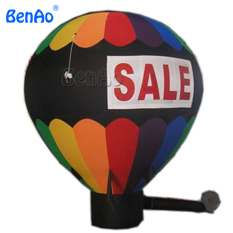 DGB-04 BENAO 16ft / 5m Advertising cold Air inflatable Oxford Ground Balloon Custom + Repair Kits + Blower    Prompt DeliveryDGB-04 BENAO 16ft / 5m Advertising cold Air inflatable Oxford Ground Balloon Custom + Repair Kits + Blower    Prompt Delivery