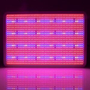 Image 2 - LVJING Led Grow Light 300/400/500/600/800/1000/1200/1600W full Spectrumสำหรับเรือนกระจกในร่มGrowพืชเต็นท์เติบโตLed Light
