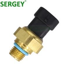 Brand New Fuel Oil Pressure Sensor Switch For CUMMINS N14 M11 ISX L10 5.9L 4921511 3083716 3080406