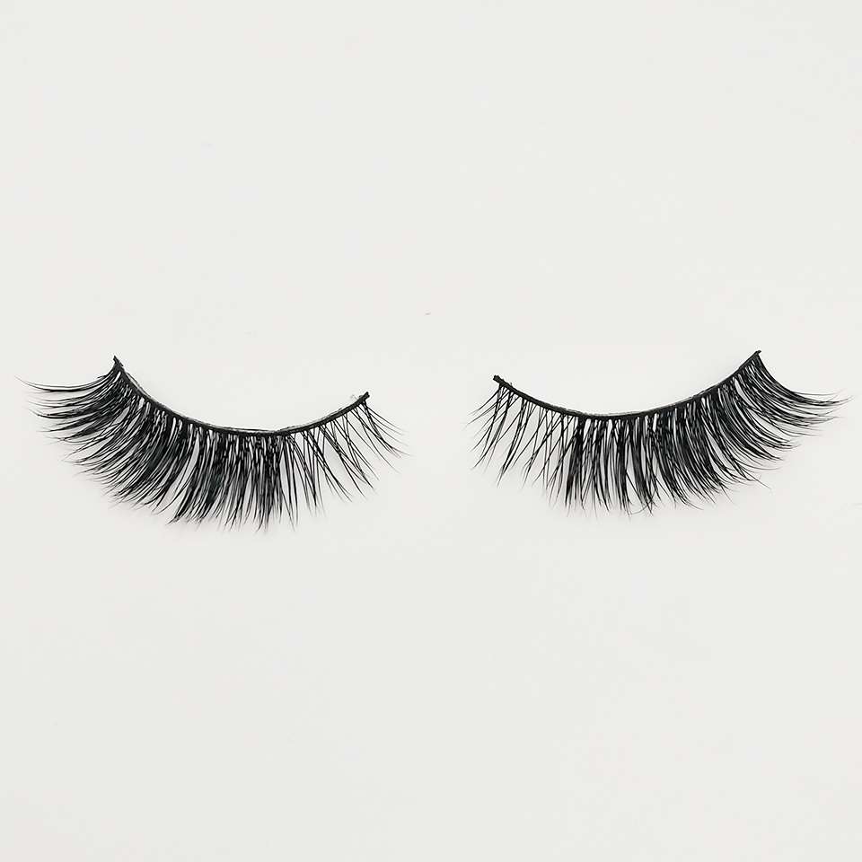 XME007 natural lashes (2)