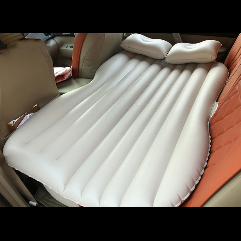 car travel bed inflatable mattress auto outdoor camp for <font><b>toyota</b></font> aqua auris avensis t25 <font><b>t27</b></font> camry 40 50 55 70 c-hr chr image