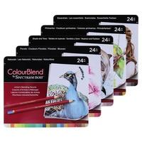 Premium Oil Colored Pencils 24/120colors Non toxic Colored Pencil Set lapis de cor Professional For Write Painting Art Supplies