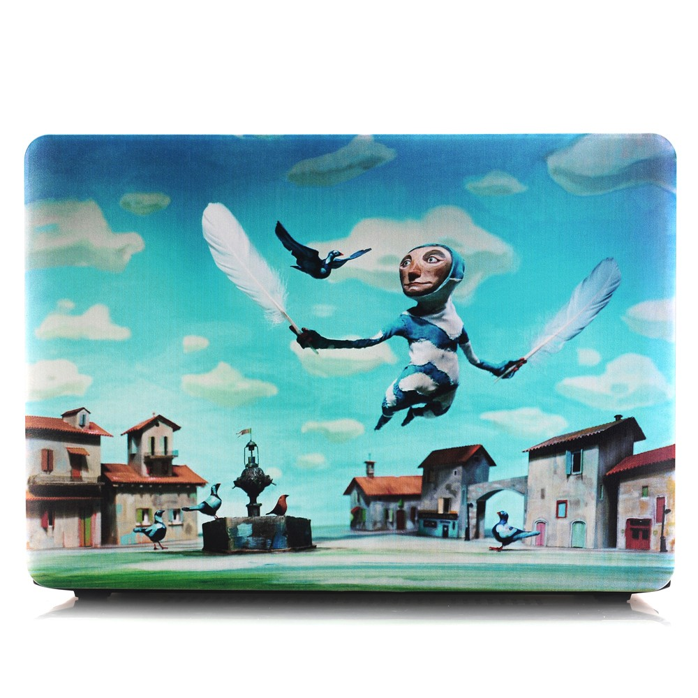 Brain Painting Case for MacBook 179