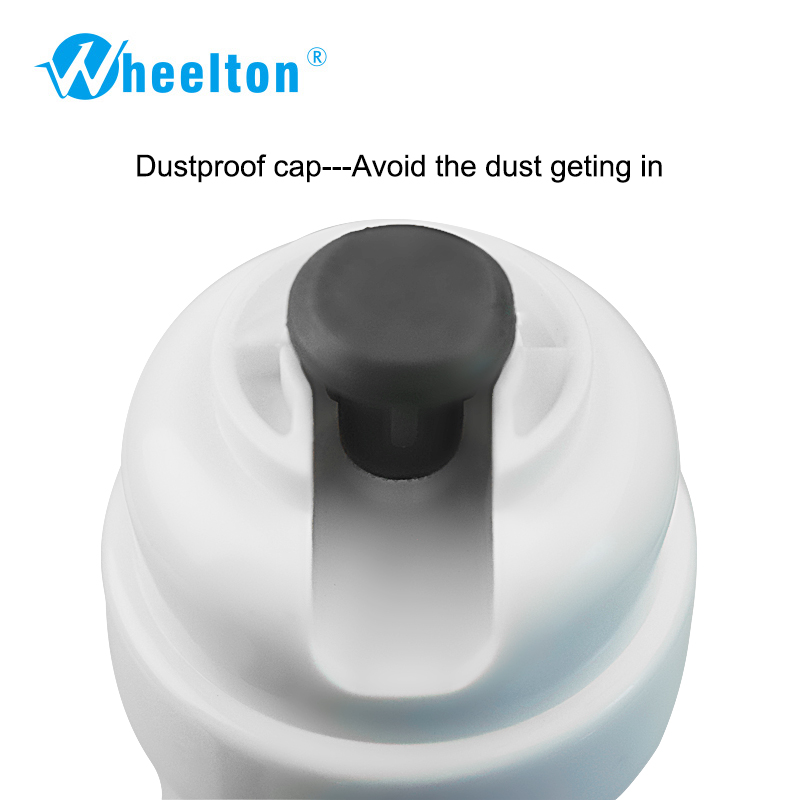 Wheelton Offer Quick Connect 10 Inch T33 Coconut Carbon for water filter purifier system RO-REVERSE OSMOSIS extra 2pcs Fitting