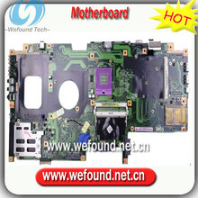 100 Working Laptop font b Motherboard b font for asus X71SL Mainboard full 100 test