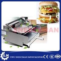 Máquina De Secar Roupa Máquina de Hambúrguer Hambúrguer comercial Carta máquina