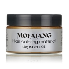Styling Products Hair Color Wax