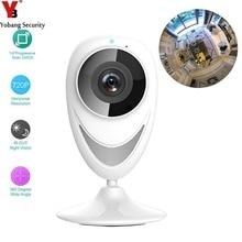 Yobang Security  720P 1.0M Wifi Wireless IP Camera Indoor Baby Monitor  WiFi Wireless surveillance Camera P2P CCTV Security Cam