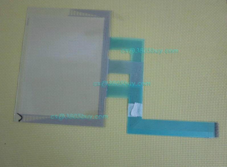 GP570-SC21-24VP Touch screen glass new new gp570 bg41 touch screen panel glass