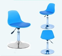 Large theater opera performance chairs Home coffee stool retail wholesale free shipping