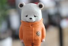 Trafalgar Law Bepo Bear Figure