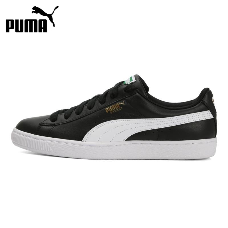 best authentic cc692 800fa US $117.6 30% OFF|Original New Arrival 2019 PUMA Basket Classic LFS Unisex  Skateboarding Shoes Sneakers-in Skateboarding from Sports & Entertainment  ...