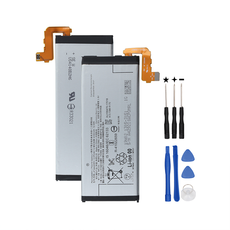 Worldwide delivery sony xz battery in Adapter Of NaBaRa