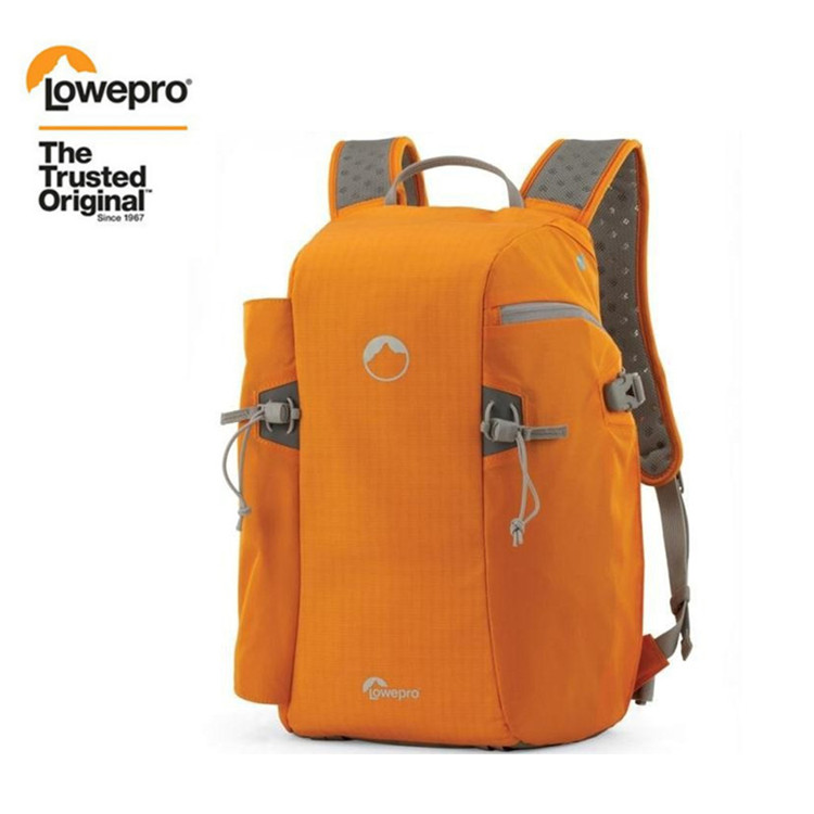 Free Shipping Genuine Lowepro Flipside Sport 15L AW DSLR Photo Camera Bag Daypack Backpack With All
