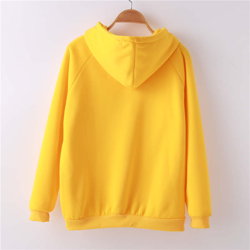 New Fashion Corduroy Long Sleeves