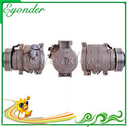 AC A/C Airconditioning Compressor Koeling Pomp voor Toyota Previa ACR30 CLR30 MCR30 2.4L 8831028450 447170-7382 88310-28450