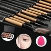 Makeup Set 15 Color Makeup Up Concealer Platte Base And 24pcs Makeup Brushes Set Cosmetic Kit