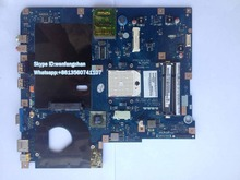 Laptop motherboard For E625 5516 5517 MBN6002001 MB.N6002.001 KAWG0 LA-4861P