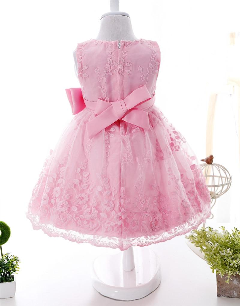 Vestido de La Manera Del Bebé recién nacido Bebe Bebé Cabritos de La ...