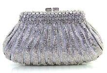 Hochwertige Frauen Luxus Kristall Handtasche Form Abend Kupplung Handtasche Parteibeutel Hanbag L100