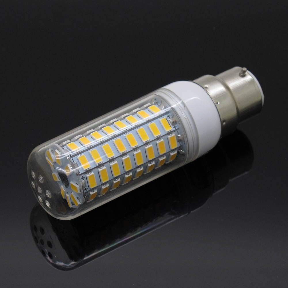 brightest new b22 led 50hz ac 220v 35w 5730 smd lights. Black Bedroom Furniture Sets. Home Design Ideas